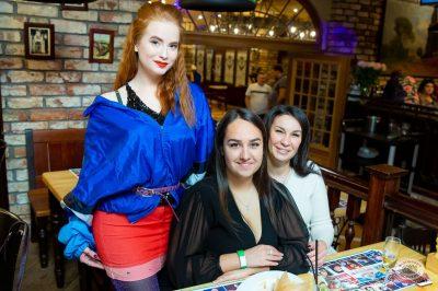 Вечеринка «Ретро FM», 15 февраля 2019 - Ресторан «Максимилианс» Казань - 54
