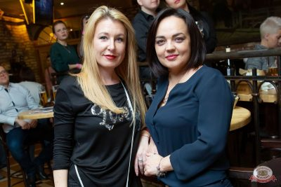 #2Маши, 21 февраля 2019 - Ресторан «Максимилианс» Казань - 21