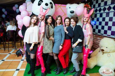 «Дыхание ночи»: «Teddy bear party», 2 марта 2019 - Ресторан «Максимилианс» Казань - 11