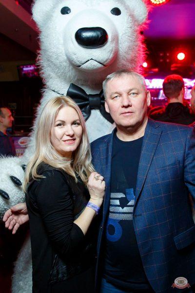 «Дыхание ночи»: «Teddy bear party», 2 марта 2019 - Ресторан «Максимилианс» Казань - 32