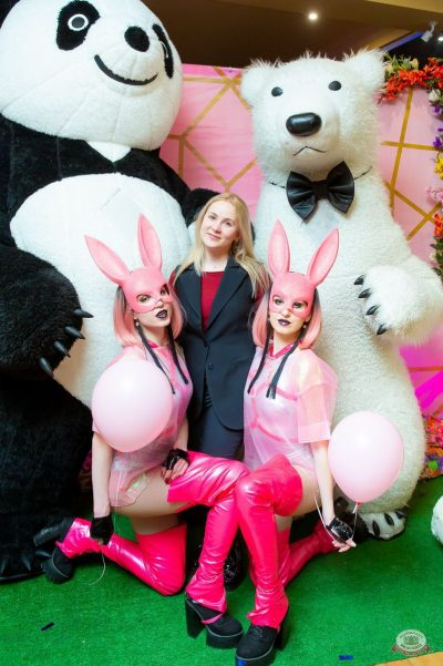 «Дыхание ночи»: «Teddy bear party», 2 марта 2019 - Ресторан «Максимилианс» Казань - 9