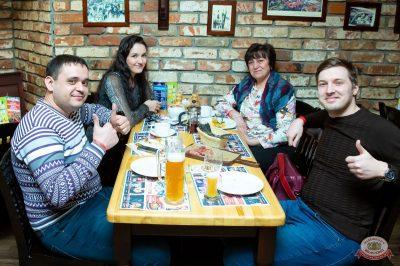 Группа «Крематорий», 14 марта 2019 - Ресторан «Максимилианс» Казань - 34