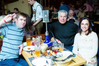 Группа «Крематорий», 14 марта 2019 - Ресторан «Максимилианс» Казань - 44