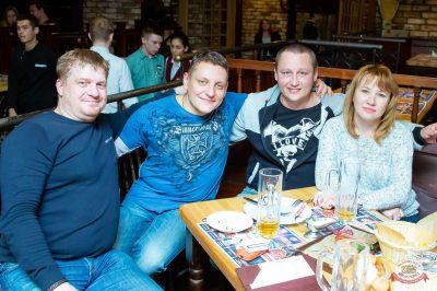 Группа «Крематорий», 14 марта 2019 - Ресторан «Максимилианс» Казань - 46