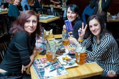 Вечеринка «Ретро FM», 23 марта 2019 - Ресторан «Максимилианс» Казань - 22