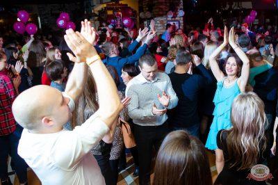 Вечеринка «Ретро FM», 23 марта 2019 - Ресторан «Максимилианс» Казань - 46