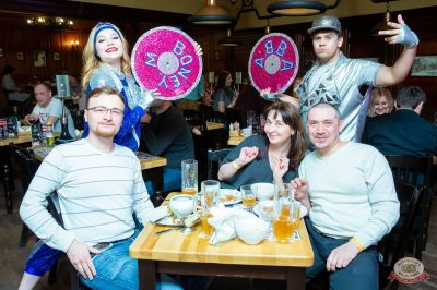 Вечеринка «Ретро FM», 23 марта 2019 - Ресторан «Максимилианс» Казань - 51