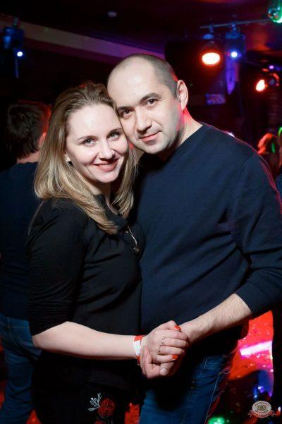 «Дыхание ночи»: Dj Рига, 5 апреля 2019 - Ресторан «Максимилианс» Казань - 17
