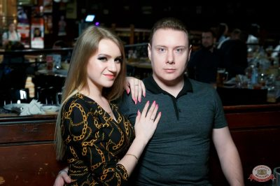 «Дыхание ночи»: Dj Рига, 5 апреля 2019 - Ресторан «Максимилианс» Казань - 26