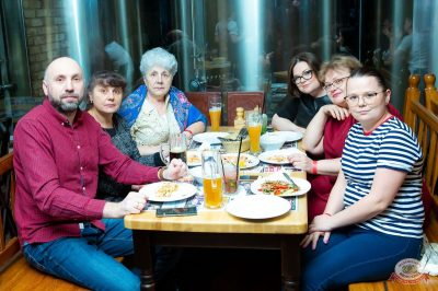 Mgzavrebi, 7 апреля 2019 - Ресторан «Максимилианс» Казань - 35