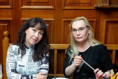 Mgzavrebi, 7 апреля 2019 - Ресторан «Максимилианс» Казань - 47