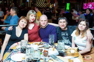 «Черный вторник», 21 апреля 2019 - Ресторан «Максимилианс» Казань - 20