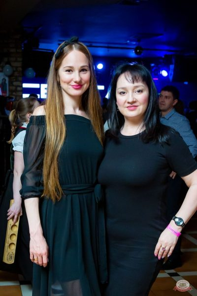 Света, 25 апреля 2019 - Ресторан «Максимилианс» Казань - 30