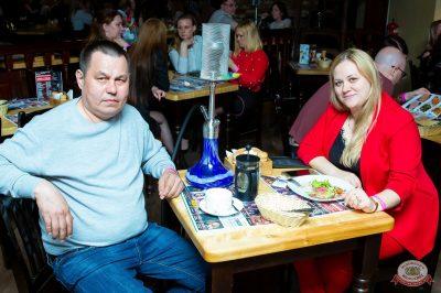 Света, 25 апреля 2019 - Ресторан «Максимилианс» Казань - 35