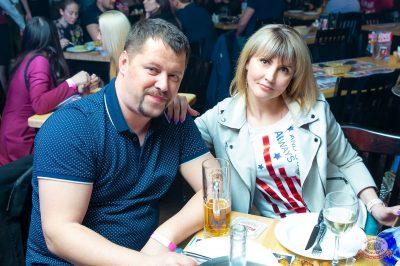 Света, 25 апреля 2019 - Ресторан «Максимилианс» Казань - 39