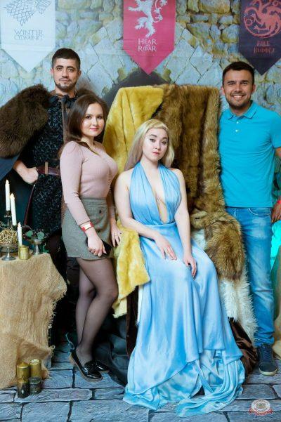 Игра престолов, 17 мая 2019 - Ресторан «Максимилианс» Казань - 2