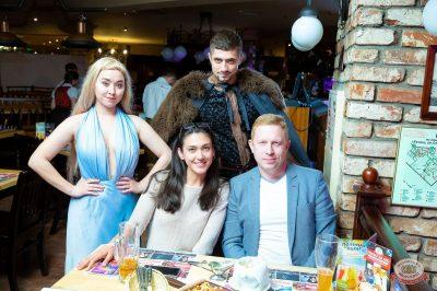 Игра престолов, 17 мая 2019 - Ресторан «Максимилианс» Казань - 49