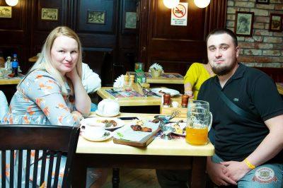 Группа «Рождество», 23 мая 2019 - Ресторан «Максимилианс» Казань - 39
