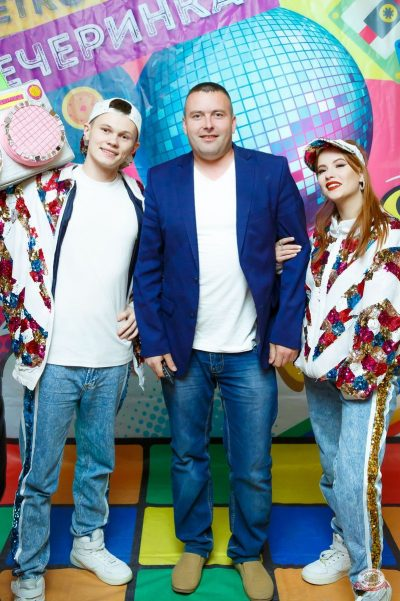 Вечеринка «Ретро FM», 24 мая 2019 - Ресторан «Максимилианс» Казань - 11