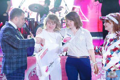 Вечеринка «Ретро FM», 24 мая 2019 - Ресторан «Максимилианс» Казань - 39