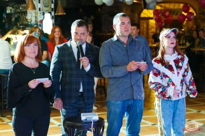Вечеринка «Ретро FM», 24 мая 2019 - Ресторан «Максимилианс» Казань - 43