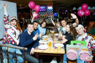 Вечеринка «Ретро FM», 24 мая 2019 - Ресторан «Максимилианс» Казань - 55