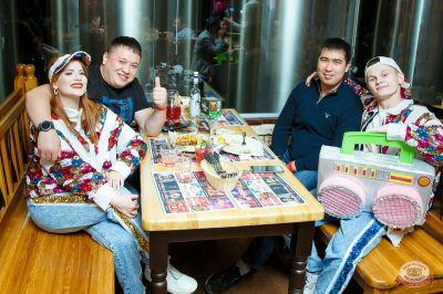 Вечеринка «Ретро FM», 24 мая 2019 - Ресторан «Максимилианс» Казань - 56