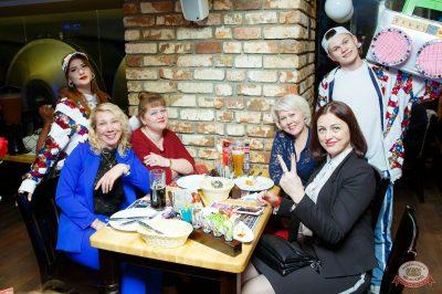 Вечеринка «Ретро FM», 24 мая 2019 - Ресторан «Максимилианс» Казань - 59