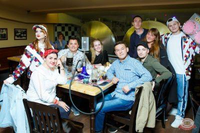 Вечеринка «Ретро FM», 24 мая 2019 - Ресторан «Максимилианс» Казань - 62