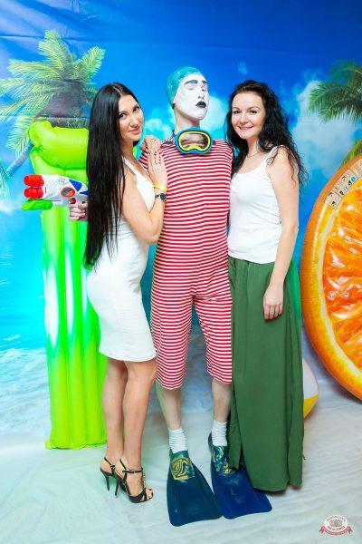 «Дыхание ночи»: Summer On, 1 июня 2019 - Ресторан «Максимилианс» Казань - 3