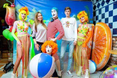 «Дыхание ночи»: Summer On, 1 июня 2019 - Ресторан «Максимилианс» Казань - 4