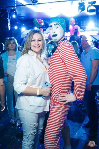 «Дыхание ночи»: Summer On, 1 июня 2019 - Ресторан «Максимилианс» Казань - 40