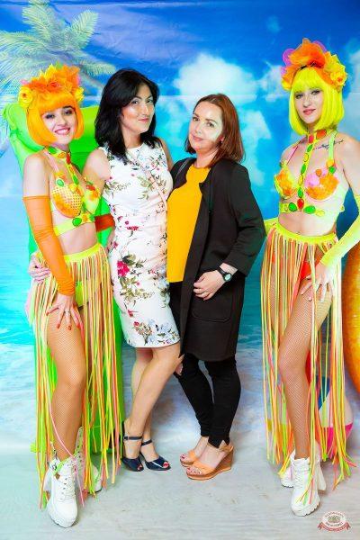 «Дыхание ночи»: Summer On, 1 июня 2019 - Ресторан «Максимилианс» Казань - 9
