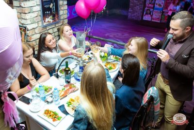 Вечеринка «Ретро FM», 14 июня 2019 - Ресторан «Максимилианс» Казань - 0011