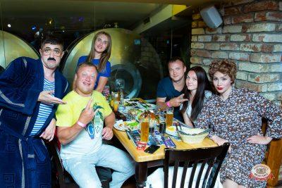 Вечеринка «Ретро FM», 14 июня 2019 - Ресторан «Максимилианс» Казань - 0036
