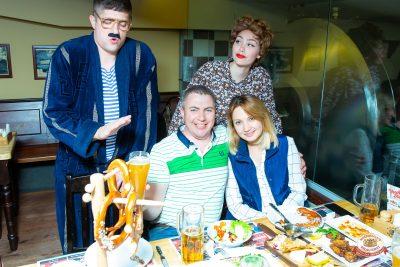 Вечеринка «Ретро FM», 14 июня 2019 - Ресторан «Максимилианс» Казань - 0039