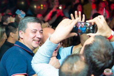 Концерт Dr. Alban. День рождения «Максимилианс», 4 июля 2019 - Ресторан «Максимилианс» Казань - 0043