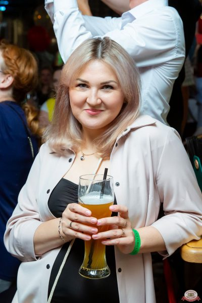 Концерт Dr. Alban. День рождения «Максимилианс», 4 июля 2019 - Ресторан «Максимилианс» Казань - 0045