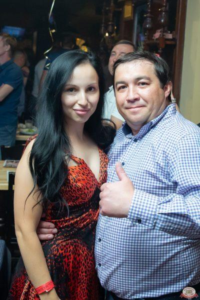 Концерт Dr. Alban. День рождения «Максимилианс», 4 июля 2019 - Ресторан «Максимилианс» Казань - 0054