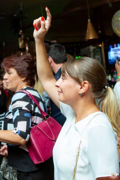 Концерт Dr. Alban. День рождения «Максимилианс», 4 июля 2019 - Ресторан «Максимилианс» Казань - 0057