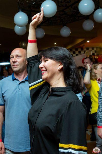 Концерт Dr. Alban. День рождения «Максимилианс», 4 июля 2019 - Ресторан «Максимилианс» Казань - 0063