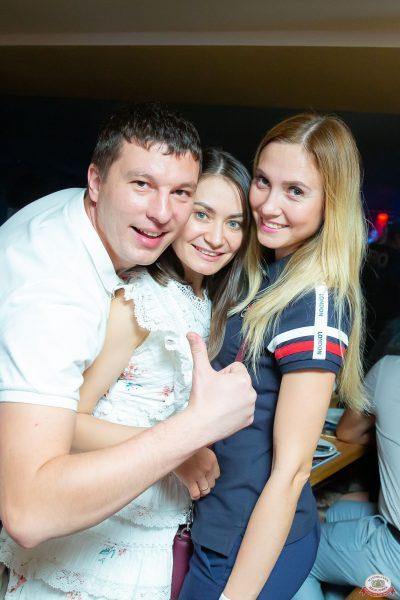 Концерт Dr. Alban. День рождения «Максимилианс», 4 июля 2019 - Ресторан «Максимилианс» Казань - 0070