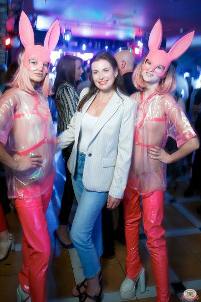 «Дыхание ночи»: Funny Bunny House, 6 июля 2019 - Ресторан «Максимилианс» Казань - 0047