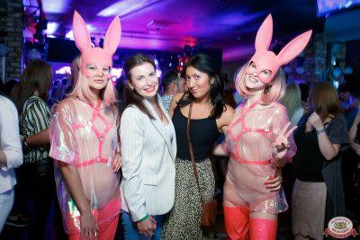 «Дыхание ночи»: Funny Bunny House, 6 июля 2019 - Ресторан «Максимилианс» Казань - 0051