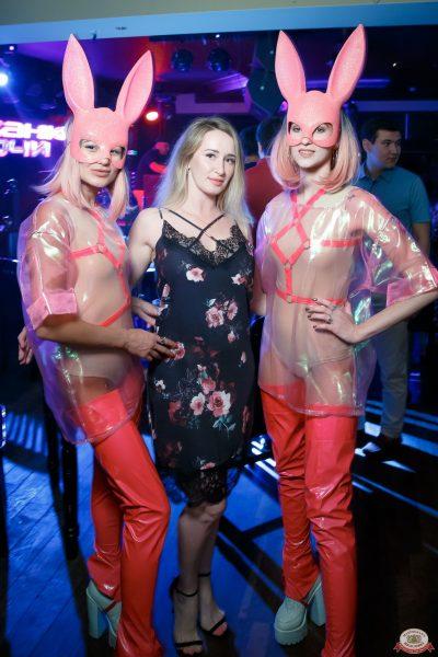 «Дыхание ночи»: Funny Bunny House, 6 июля 2019 - Ресторан «Максимилианс» Казань - 0055