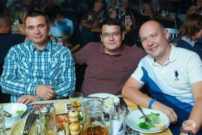 Вадим Самойлов: 30лет «Агате Кристи», 11 июля 2019 - Ресторан «Максимилианс» Казань - 31