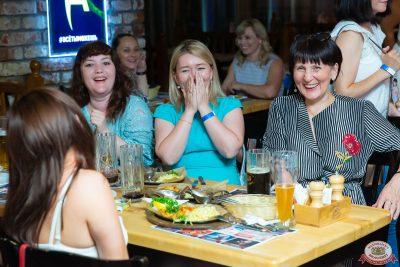 Вечеринка «Холостяки и холостячки», 21 июня 2019 - Ресторан «Максимилианс» Казань - 0022