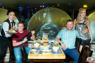 Вечеринка «Холостяки и холостячки», 21 июня 2019 - Ресторан «Максимилианс» Казань - 0053