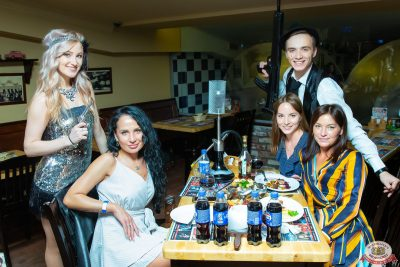 Вечеринка «Холостяки и холостячки», 21 июня 2019 - Ресторан «Максимилианс» Казань - 0054