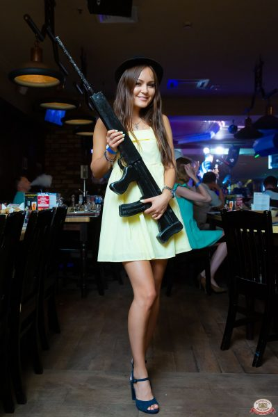 Вечеринка «Холостяки и холостячки», 21 июня 2019 - Ресторан «Максимилианс» Казань - 0063